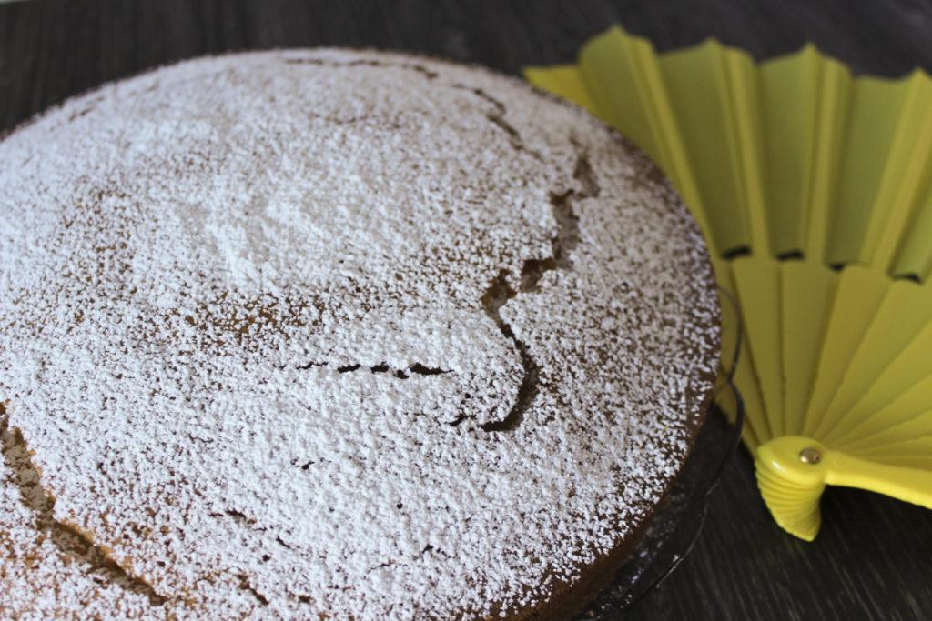 torta 7 vasetti gluten free