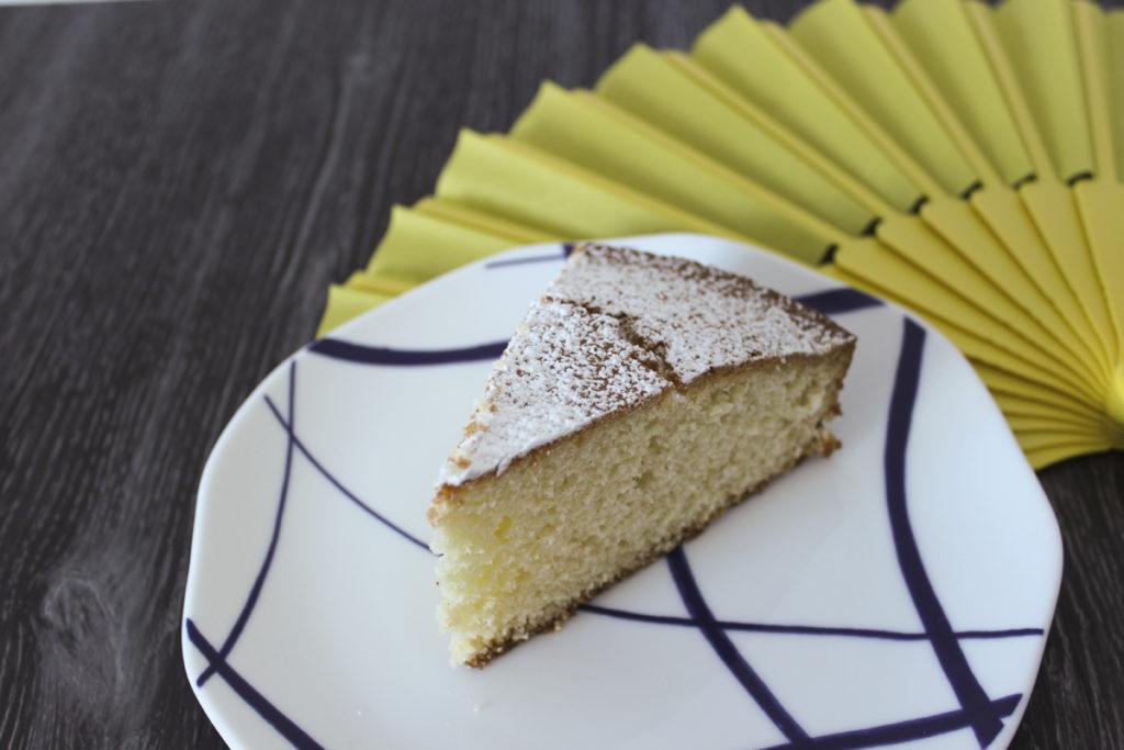 torta 7 vasetti senza glutine