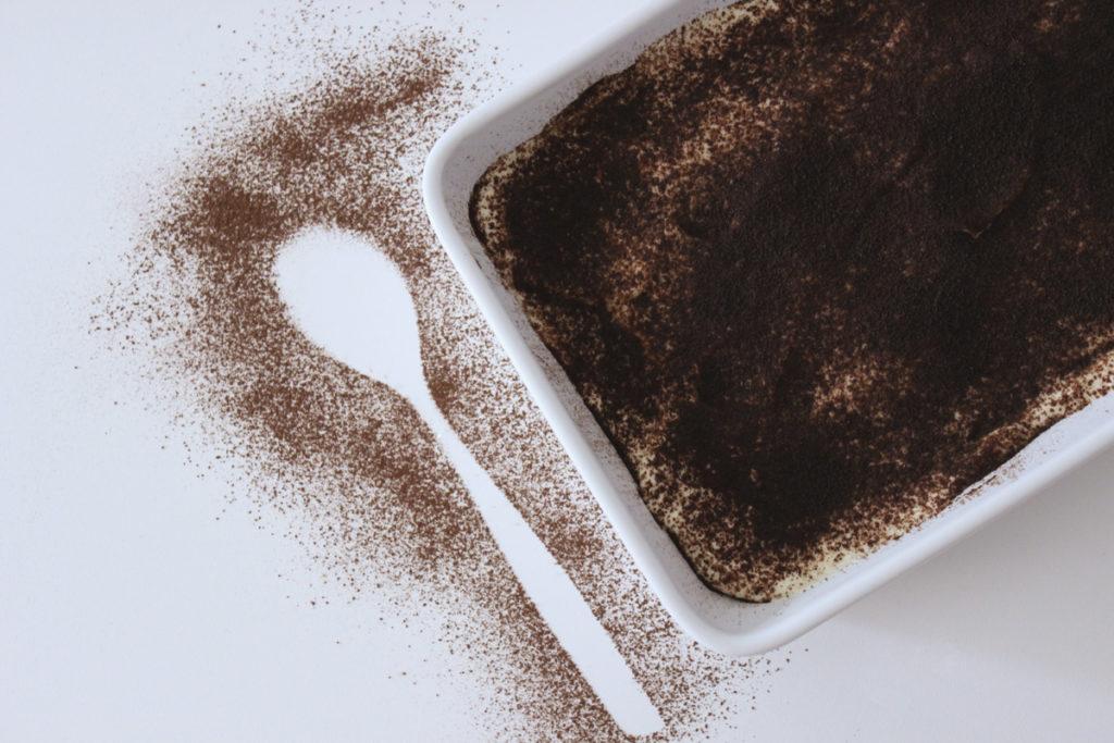 tiramisu senza glutine