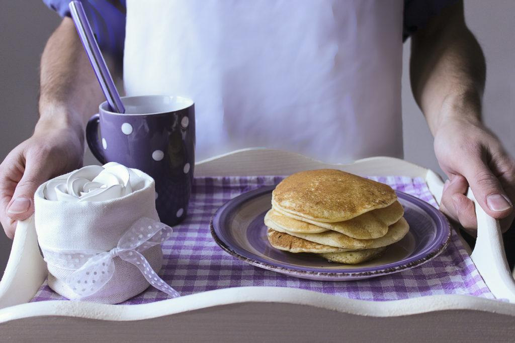 pancake gluten free