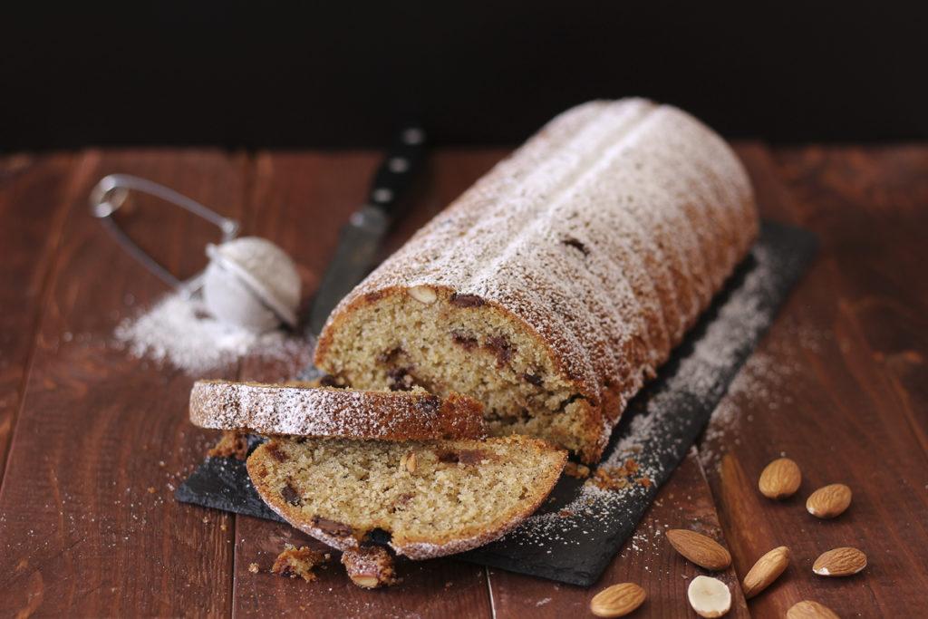 Cake senza glutine