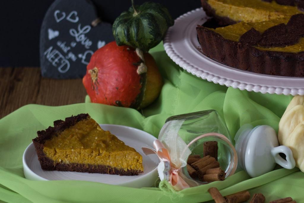 frolla senza glutine cacao