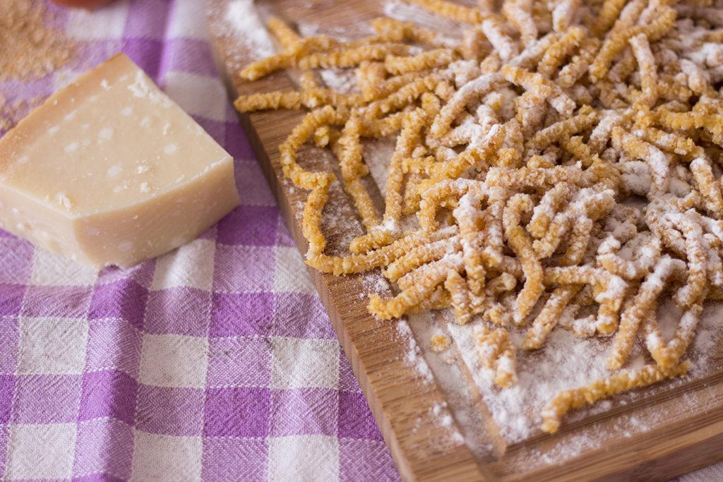 passatelli gluten free